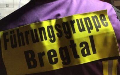 12 / 2019 Führungsgruppe C Bregtal