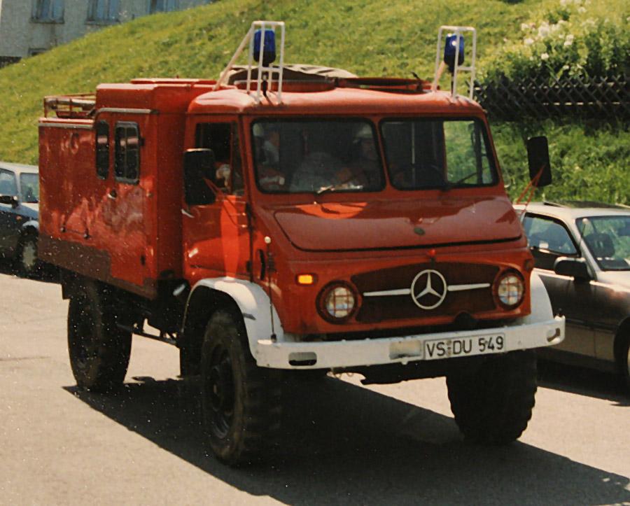 09 / 2019 Amtshilfe Polizei / Straßenverunreinigung