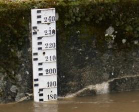 04 / 2020 – 11 / 2020 Hochwassereinsätze Gesamtwehr Vöhrenbach