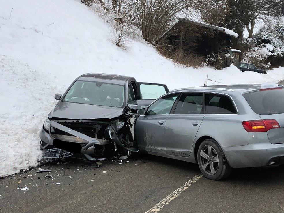 26 / 2018 Verkehrsunfall