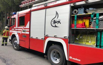 31 / 2018 Wohnungsbrand