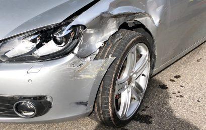 32 / 2018 Verkehrsunfall