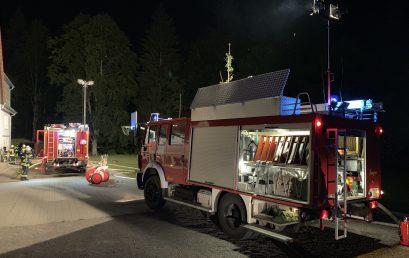 11 / 2019 Überlandhilfe Unterkirnach
