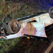 23 / 2019 Technische Hilfeleistung Verkehrsunfall